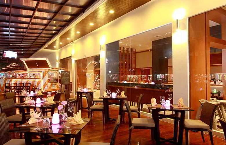 Ashlee Hub - Restaurant - 19