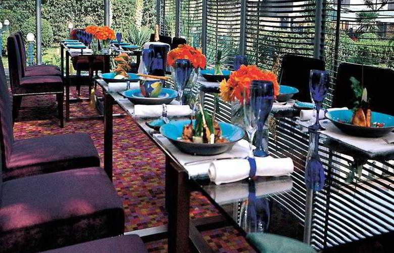 Sheraton - Restaurant - 56