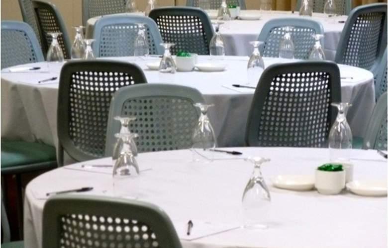Comfort Inn & Suites Goodearth Perth - Restaurant - 12