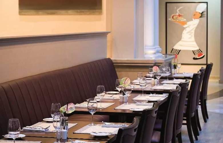 Movenpick Bur Dubai - Restaurant - 41