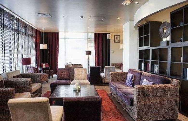 Best Western Le Galice Centre-Ville - Hotel - 40