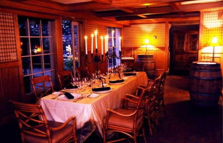 The Landsby - Restaurant - 3