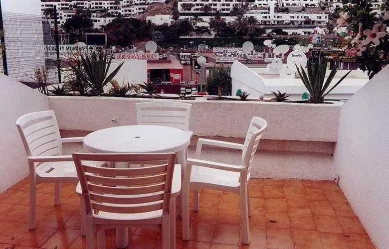 Montecarlo - Terrace - 6