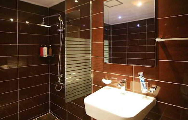IMT Hotel 1 Jamsil - Room - 4
