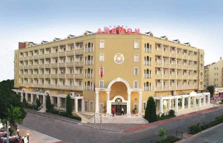Anemon Hotel Marmaris - General - 2