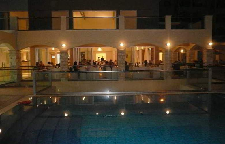 Club St George Resort - Hotel - 22