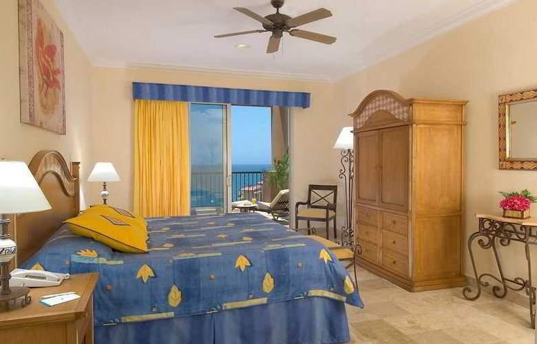 Villa La Estancia Nvo Vallarta Beach Resort & Spa - Room - 6