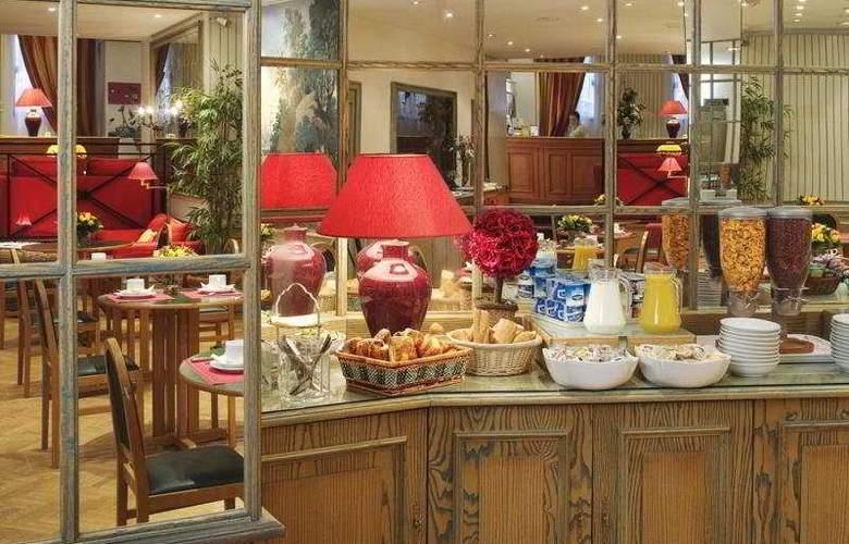 Beaugency - Restaurant - 4