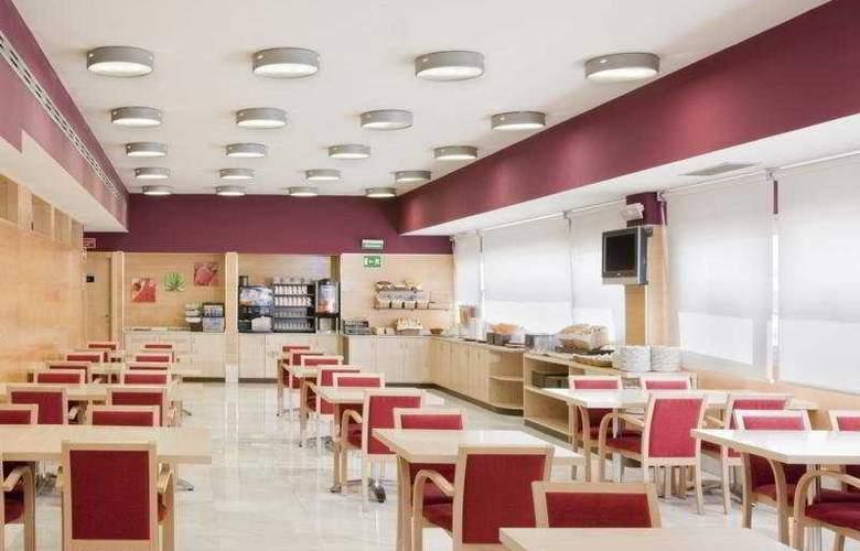 Holiday Inn Express Madrid Alcobendas - Restaurant - 9