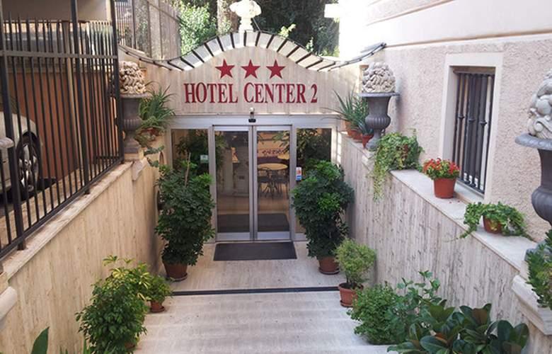 Center 1 & 2 - Hotel - 3