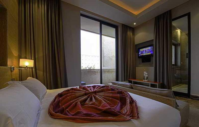 Sirayane Boutique Hotel & Spa - Room - 3
