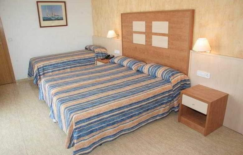 Internacional Calella - Room - 2