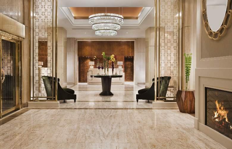 Omni Hotel Mont-Royal - General - 0