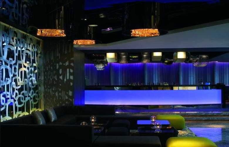 The Mira Hong kong - Bar - 7