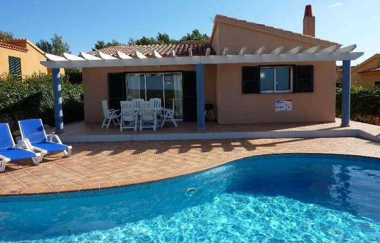 Villas Menorca Sur - Hotel - 0