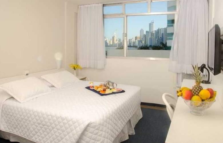 Marambaia Cassino Hotel & Convention - Room - 18