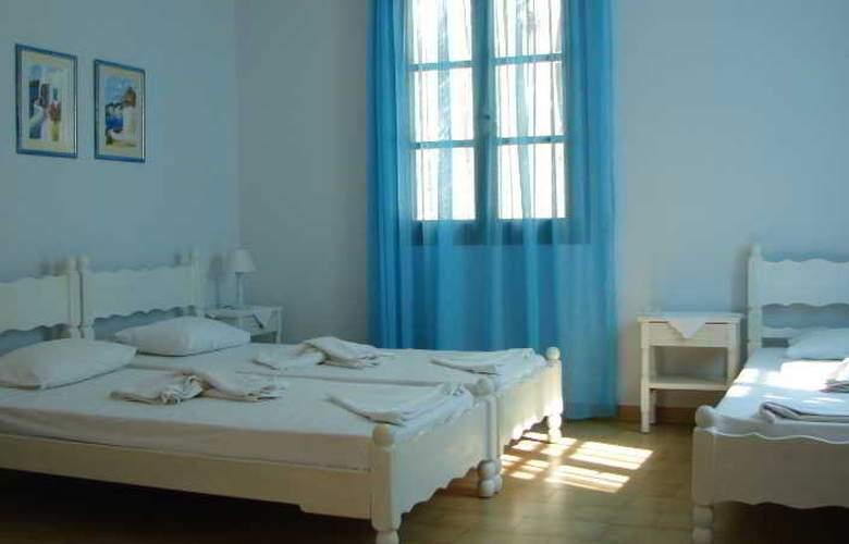 Maria Studios - Room - 1