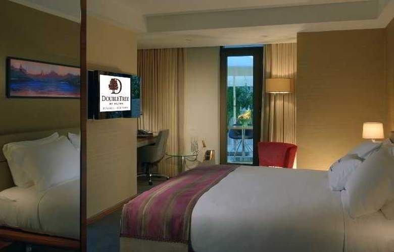 Doubletree by Hilton Istanbul Old Town - Room - 3