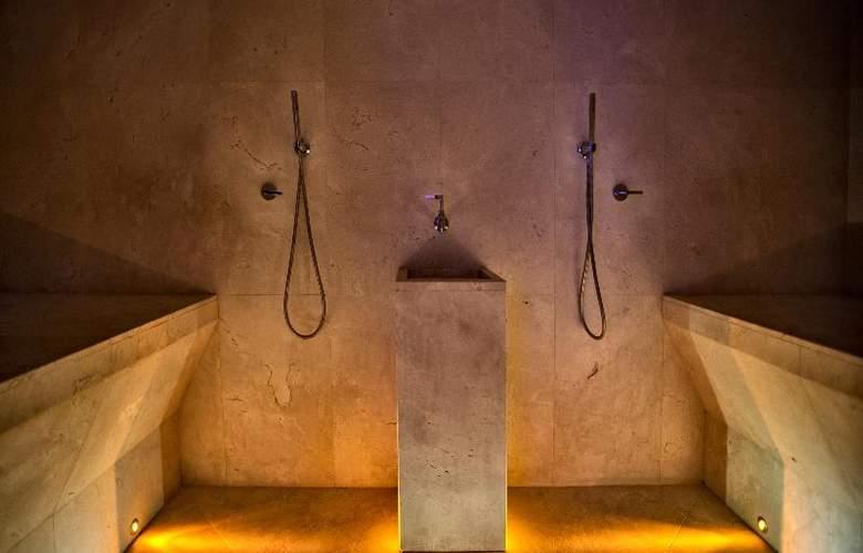 Best Western Premier Hotel Cristoforo Colombo - Sport - 31