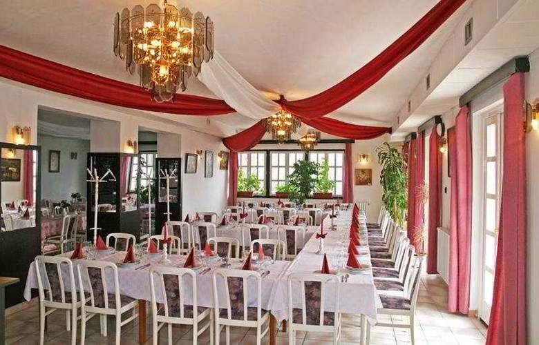 Budai - Restaurant - 5