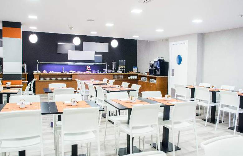 Monte Carmelo - Restaurant - 22