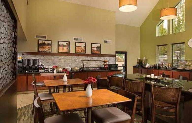 Residence Inn Portland South/Lake Oswego - Hotel - 38