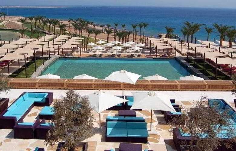 Le Meridien Dahab Resort - Pool - 4