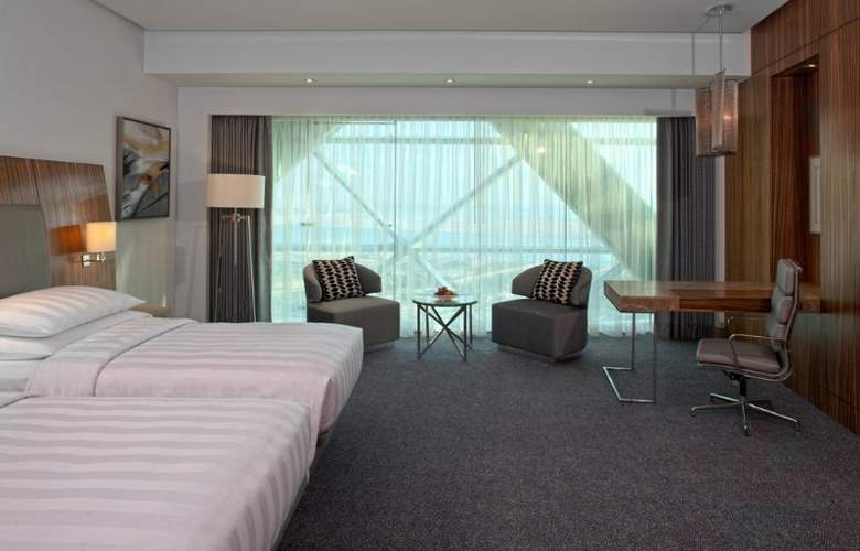 Andaz Capital Gate Abu Dhabi - a concept by Hyatt - Room - 16