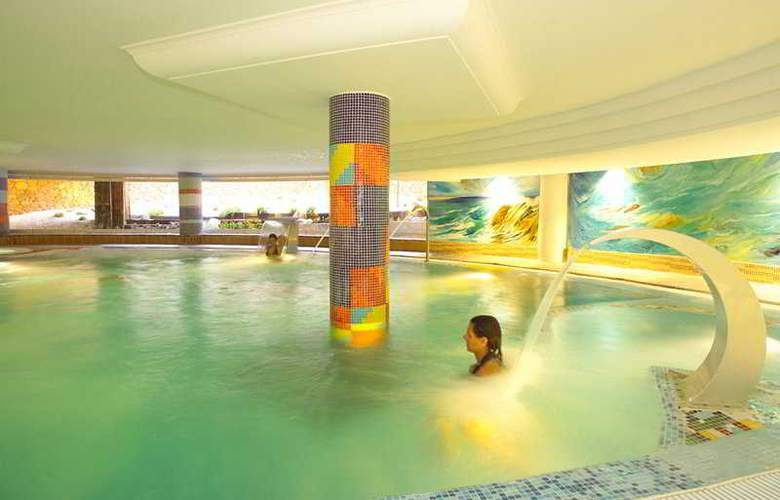MUR FARO JANDIA - Pool - 5