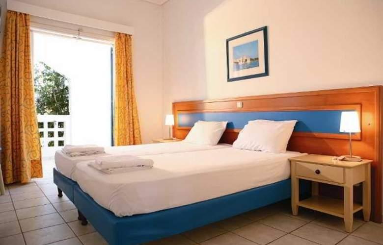 Daphne´s Club Hotel Apartments - Room - 12