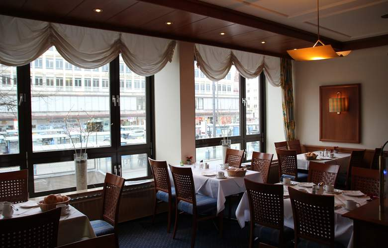 Daniel - Restaurant - 1