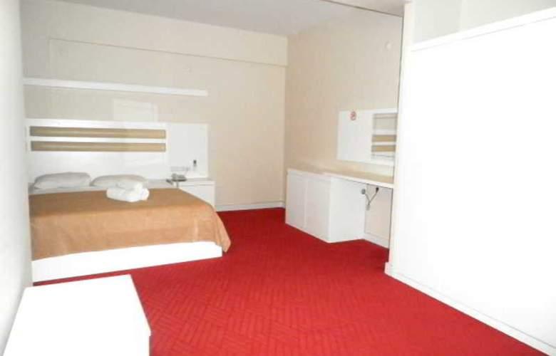 Arsen Hotel - Room - 2