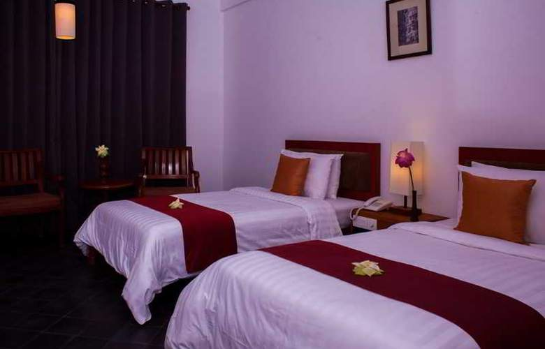 Kingdom Angkor Hotel - Room - 2