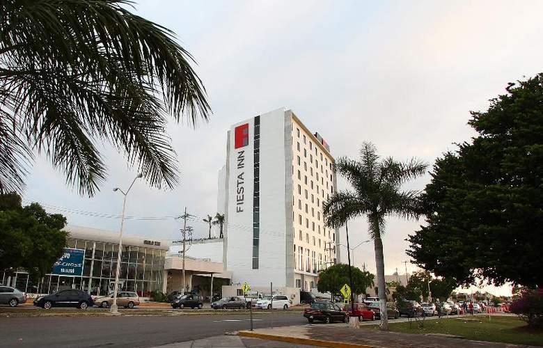 Fiesta Inn Merida - Hotel - 17