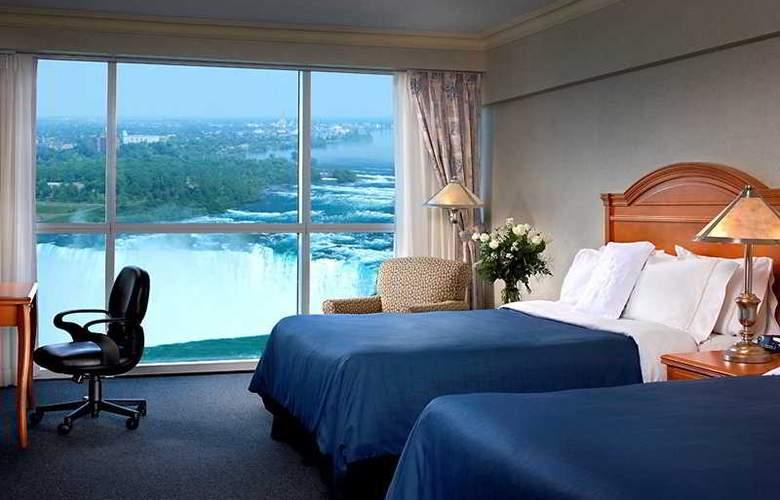 Marriott Gateway on the Falls - Room - 5