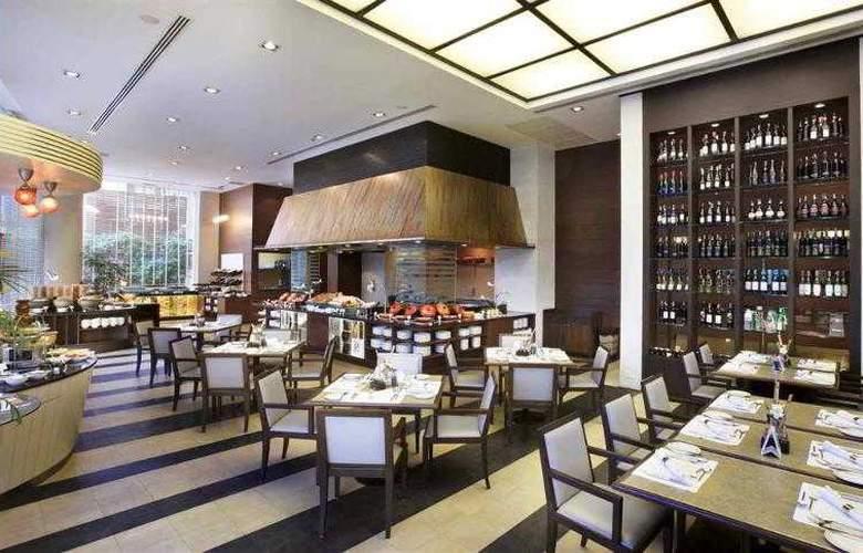 Grand Sukhumvit Bangkok - Hotel - 32