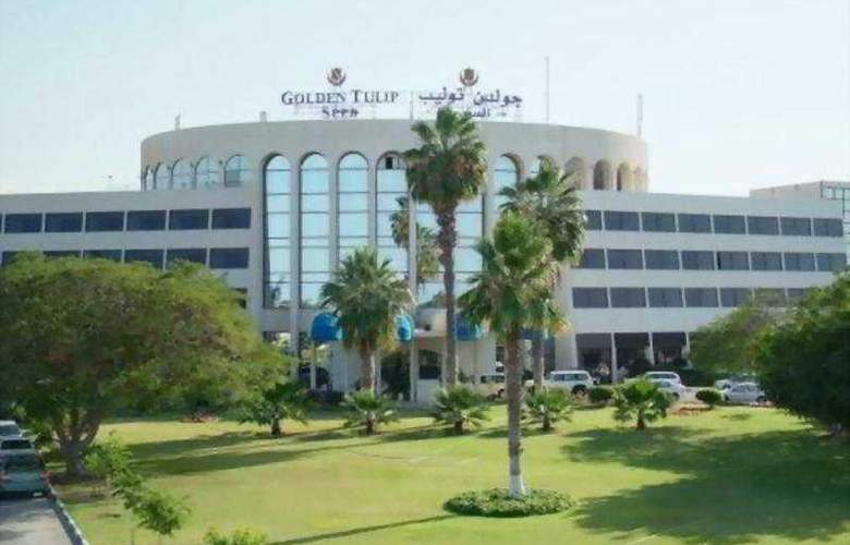 Golden Tulip Seeb Muscat - General - 1