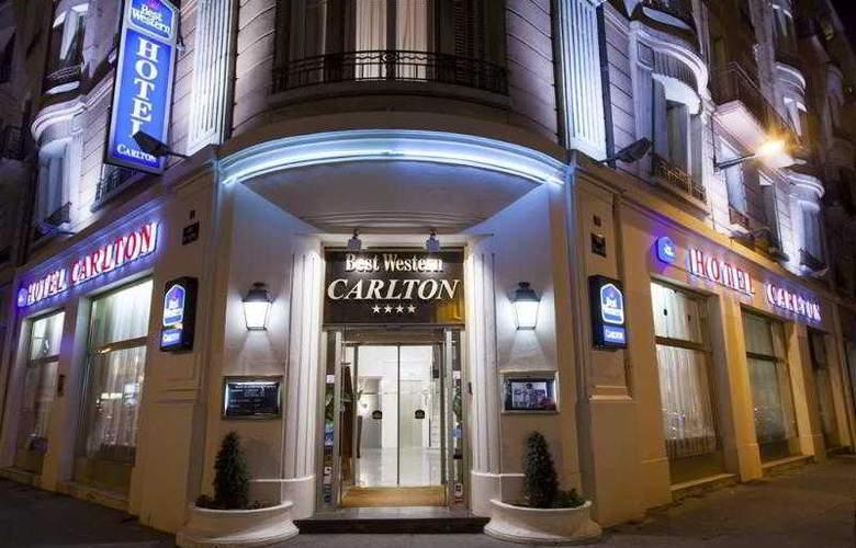 Best Western Carlton - Hotel - 11