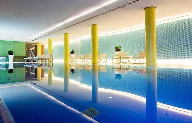 Novotel Muenchen City - Hotel - 11