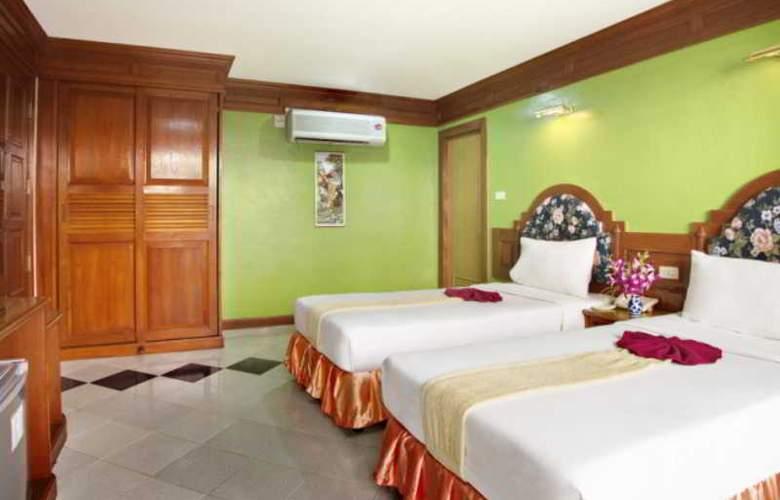 Anchalee Inn Phuket - Room - 3