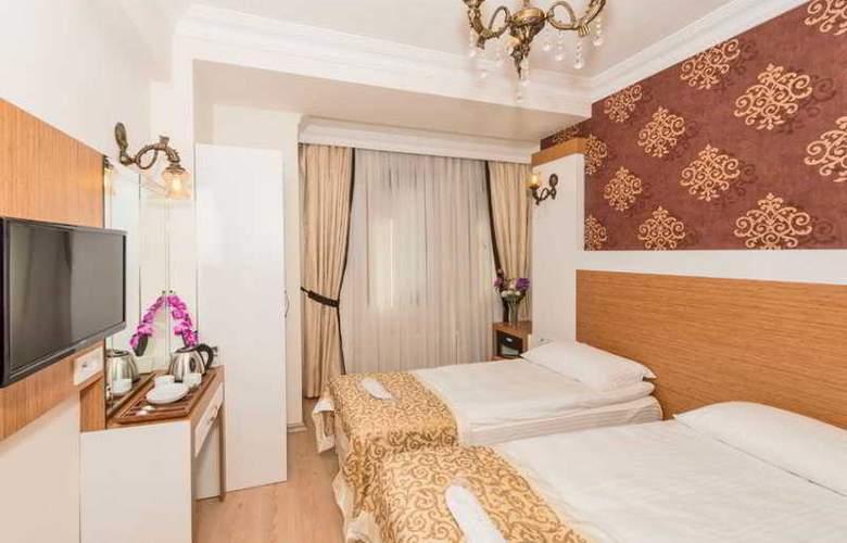 Ciwan Hotel - Room - 10