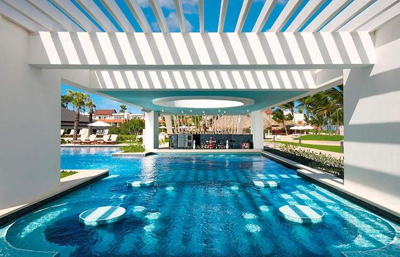 Now Onyx Punta Cana - Pool - 12