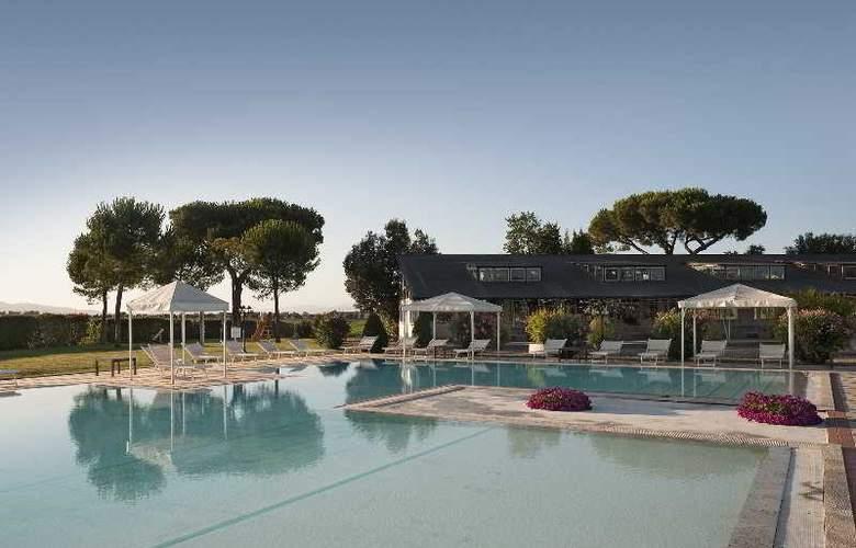 Fattoria San Lorenzo - Pool - 8
