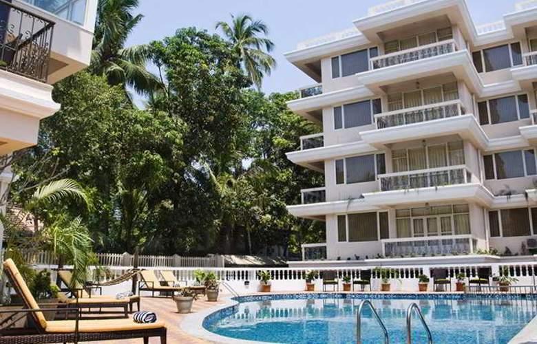 Ocean Palms - Hotel - 0