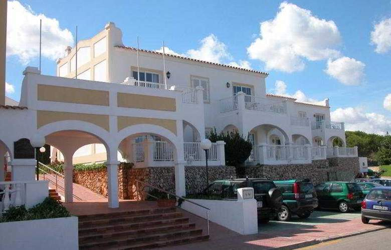 Castell Sol - Hotel - 0