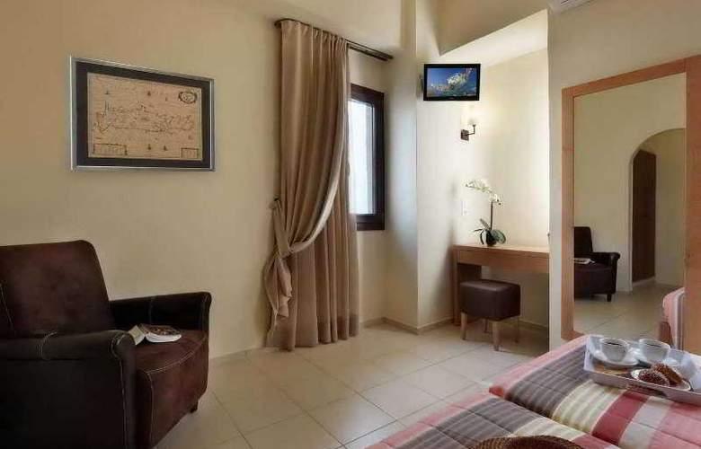Dimitra Hotel Apartments - Room - 13