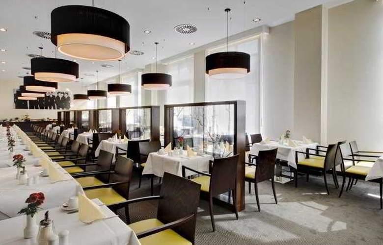 Berlin Mark - Restaurant - 6