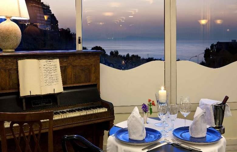 Rivage Hotel - Restaurant - 39