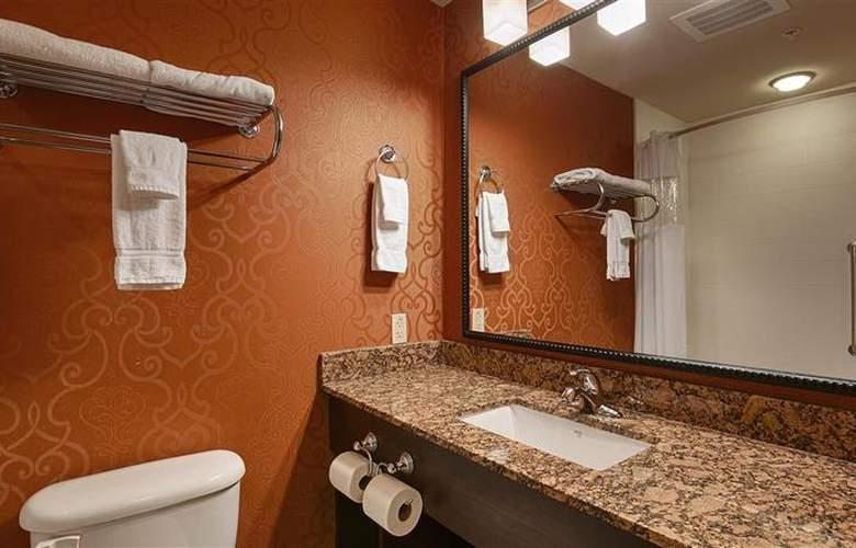 Best Western Tupelo Inn & Suites - Room - 64