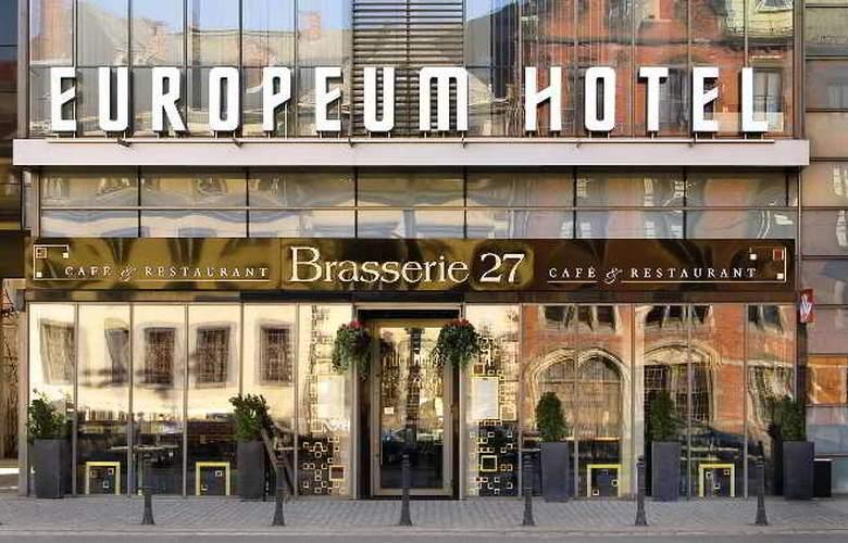 Europeum - Hotel - 0